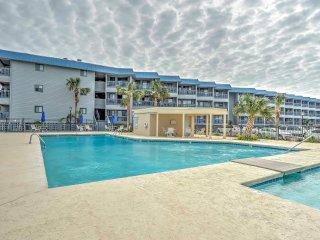 NEW! 1BR Tybee Island Condo 100 Yards From Beach! - Tybee Island vacation rentals