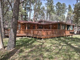 Ruidoso Nm Cabins Vacation Rentals In Ruidoso Flipkey