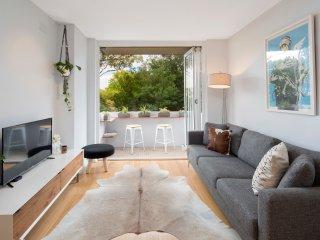 Cozy and comfortable in Paddington - Sydney vacation rentals