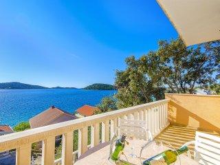 Apartments Pera - 25441-A1 - Razanj vacation rentals
