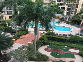 Wyndham Palm Aire 2 Bedroom Deluxe - Pompano Beach vacation rentals