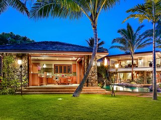 Royal Kailua Estate, Sleeps 16 - Kailua vacation rentals