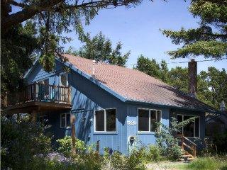 Idyllic Beach House - Pier Street - Pacific City vacation rentals