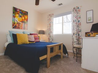Quiet, comfortable room 1 hour from SF/Napa - Pittsburg vacation rentals