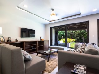 102 Luxury Suite: Beach, Golf & Private Pool - Xpuha vacation rentals