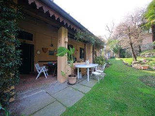 Charming 3 bedroom Apartment in Besozzo - Besozzo vacation rentals