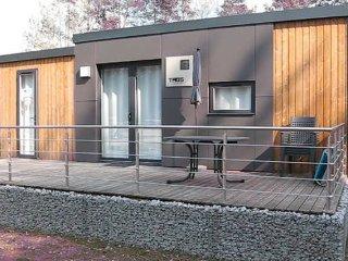 Luxuriöses Mobilheim / Ferienhaus am Murner See (Bayern, Oberpfalz, Seenland) - Wackersdorf vacation rentals