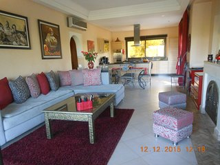 Charming Agadir vacation House with A/C - Agadir vacation rentals