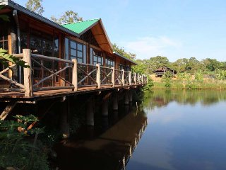 Woods & Water PD Country Retreat 水林間 - Lukut vacation rentals