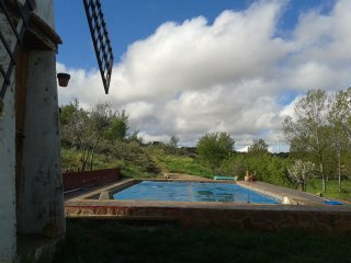 House with wonderful mountain view - Albacete vacation rentals