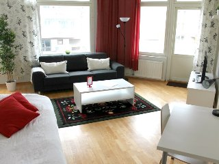 Light full one bedroom apartment / 1-3 perons - Joensuu vacation rentals