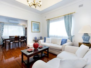 3 bed family home in leafy Inner-Western suburbs - Campsie vacation rentals