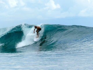 Telo Island surf house, the Telos number one affordable budget surf accomodation - Cape Woolamai vacation rentals