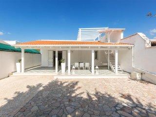 832 Villa with Sea View in Porto Cesareo - Porto Cesareo vacation rentals