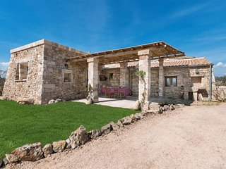 618 Country House in Torre dell'Orso - Roca Vecchia vacation rentals