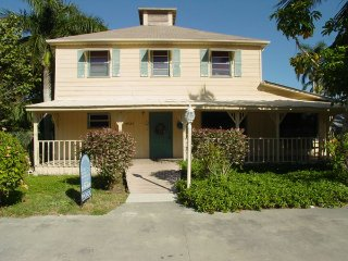 Captain Billy Fulford Home ~ RA144524 - Cortez vacation rentals