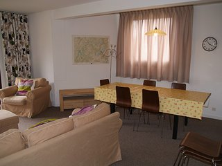 Nice Condo with Television and Microwave - Grand Massif vacation rentals