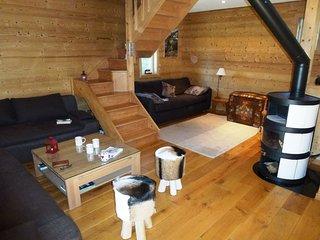 Chalet N°27, hameau de Flaine - Flaine vacation rentals