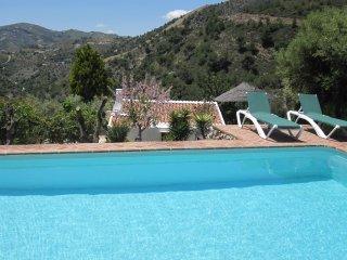 Cottage El Acebuchal 001 - Frigiliana vacation rentals