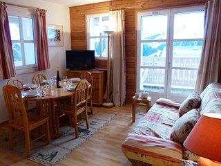 Appartement N°24C5, hameau de Flaine - Flaine vacation rentals