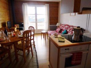 Appartement N°28C5, hameau de Flaine - Flaine vacation rentals