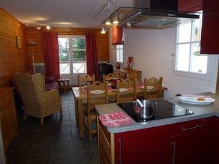 Appartement N°1C1, hameau de Flaine - Flaine vacation rentals
