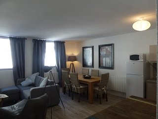 2 bedroom Condo with Television in Grand Massif - Grand Massif vacation rentals
