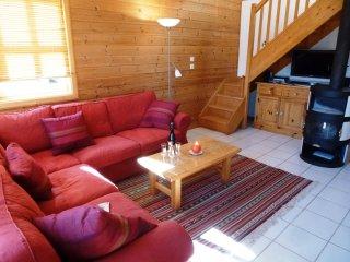 Chalet N°55, hameau de Flaine - Flaine vacation rentals