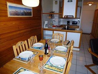 Appartement N°7C3, hameau de Flaine - Flaine vacation rentals