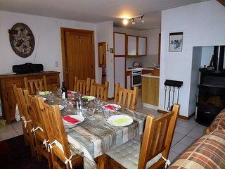 Chalet N°04, hameau de Flaine - Flaine vacation rentals