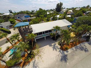Blue Dolphin Inn - All Units ~ RA144448 - Anna Maria vacation rentals