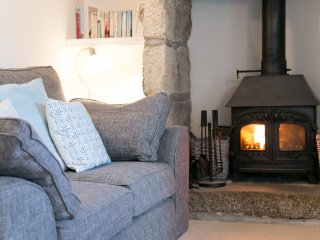 Maytree Cottage - St. Hilary near Penzance - Saint Hilary vacation rentals