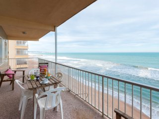 CHAMBERI - apartment for 4 or 5 people in Playa de Tavernes - Tabernes de Valldigna vacation rentals