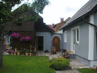 3 bedroom House with Deck in Tamsweg - Tamsweg vacation rentals