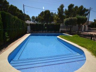 Nice 4 bedroom Vacation Rental in L'Ametlla de Mar - L'Ametlla de Mar vacation rentals