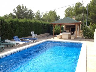 Nice 4 bedroom Villa in L'Ametlla de Mar - L'Ametlla de Mar vacation rentals