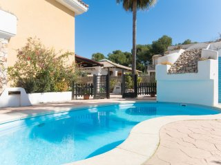 DIDALERA - nice chalet in Playa de Muro for 7 people - Playa de Muro vacation rentals