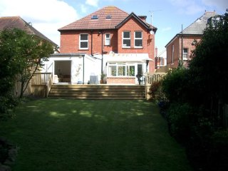 Large group holiday home in Bournemouth - Bournemouth vacation rentals