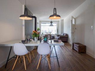 Wijkiki Surf House Cosy familyhouse for 4 - Wijk aan Zee vacation rentals
