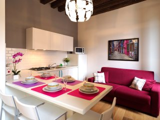 Ca Beccarie 1 - City of Venice vacation rentals