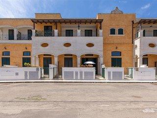 458 Apartment at 5km from the Sea in Morciano di Leuca - Morciano di Leuca vacation rentals