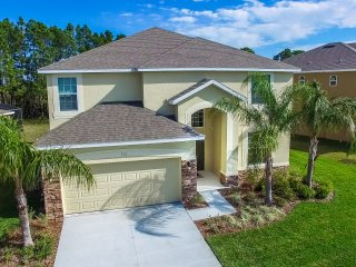 Brand New Contemporary Luxury Pool Villa Conservation Views Guard Gated 5*Resort - Orlando vacation rentals