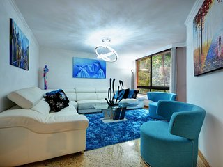 Perfectly Located, Elegant Getaway - Medellin vacation rentals