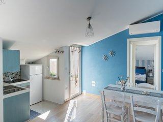 Bilocale Il Timone. Nuovo appartamento sul mare e in centro a Grottammare! - Grottammare vacation rentals