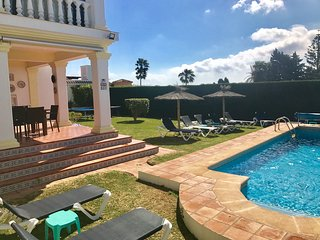 VILLA BLANCA ESTEPONA PORT CENTRAL / COSTA NATURA - Estepona vacation rentals