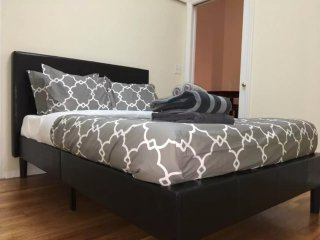 Nice Condo with Internet Access and A/C - Hoboken vacation rentals