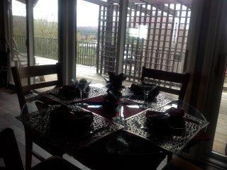 "Sedona ""Wild Horse Lookout""  Vacation Rental - Village of Oak Creek vacation rentals"