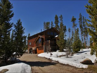Agate Lodge Home  (***********) - Grand Lake vacation rentals