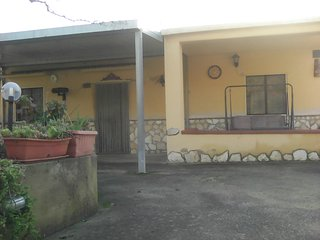 Casa Paola,ottimo posto per passare qualche giorno in totale relax con chi vuoi. - Naro vacation rentals