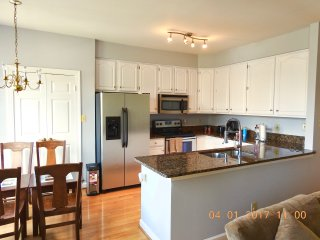 Luxury Townhouse Close To Washington DC in Tysons Corner / Vienna / Mclean - Tysons Corner vacation rentals